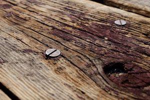 vedligeholdelse af træværk